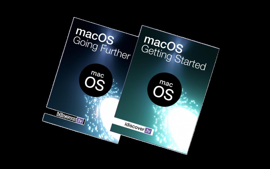 Learn macOS