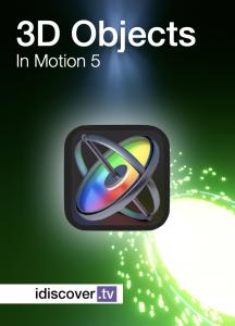 Motion 5 3d